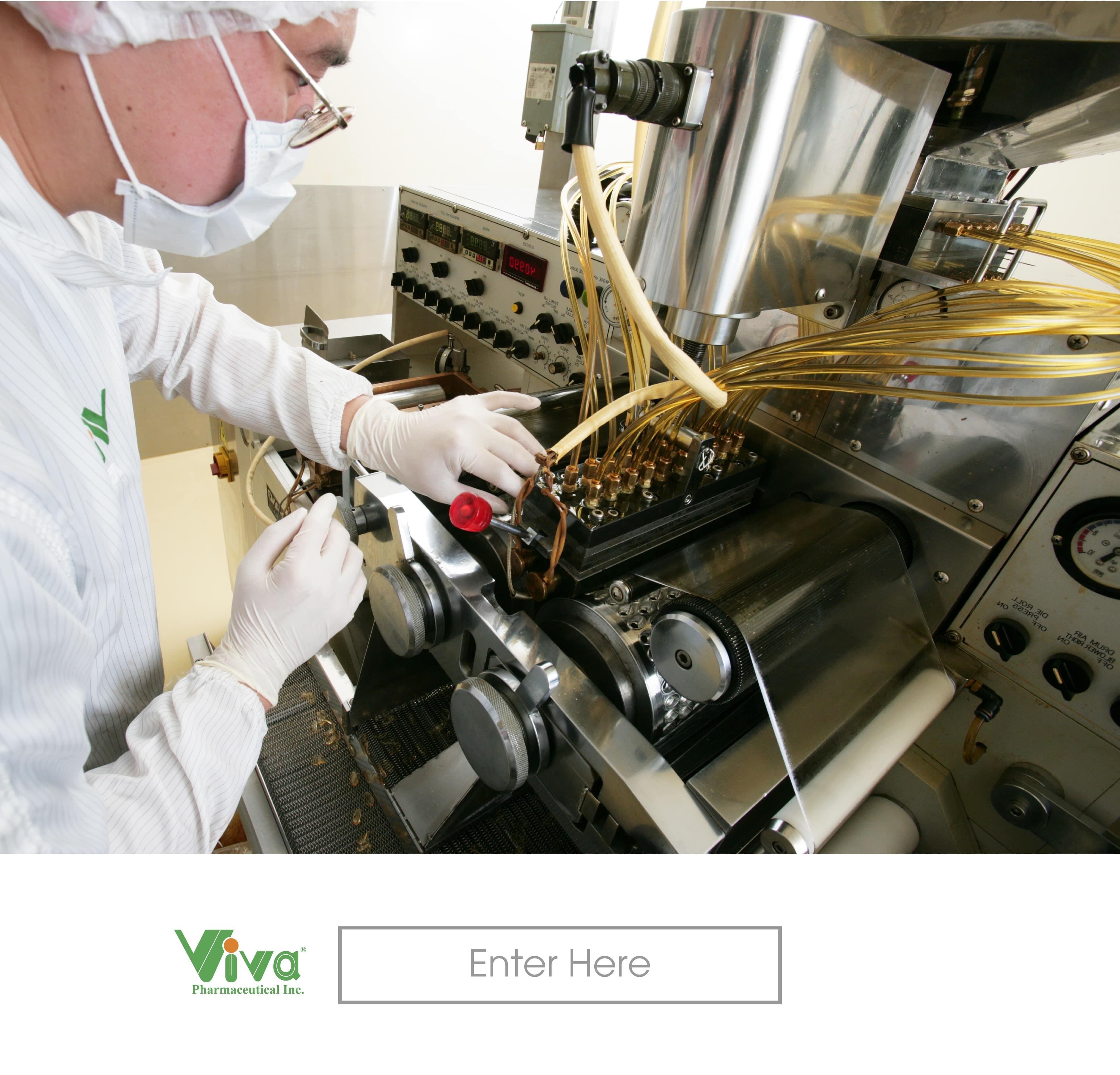 Viva-pharmaceutical
